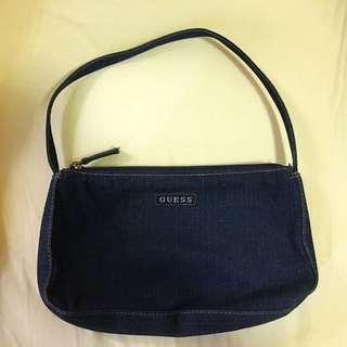 guess sling bag authentic  7354b7b86a4ed