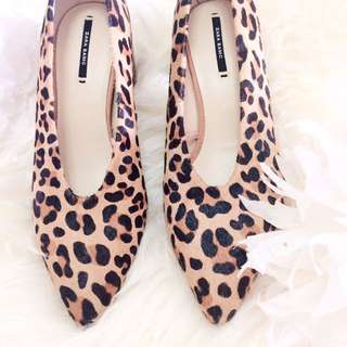 Zara Shoes 6/36
