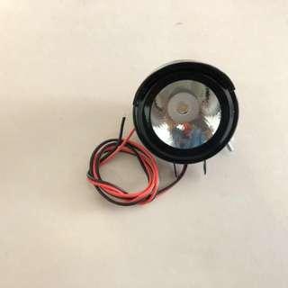 Ebike spot light 12v-80v ebike light