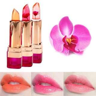 Magic Jelly Flower Lipstick 💄