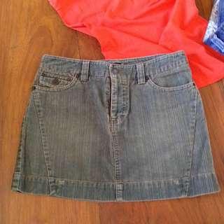 Original Abercrombie Skirt