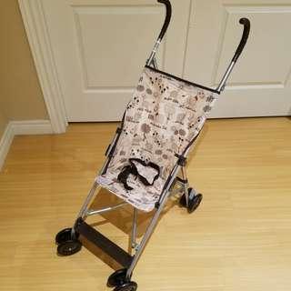 Cosco stroller