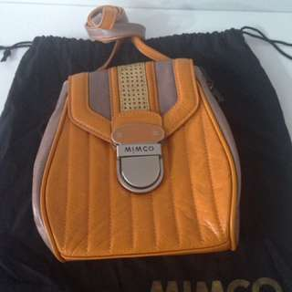 Mimco Hip Side Bag