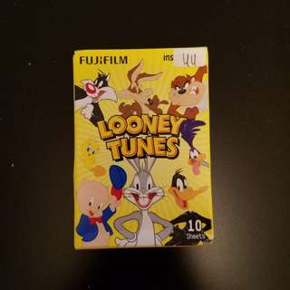 Looney Toons Polaroid Film (10 slides)