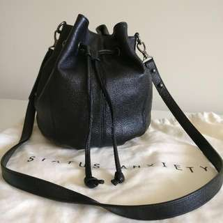 Status Anxiety Distant Lover Bag