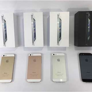 iPhone 5 s 64