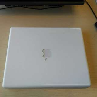 Apple iBook g4