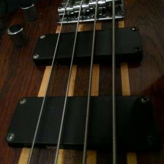 Peavey 二手貝斯 bass