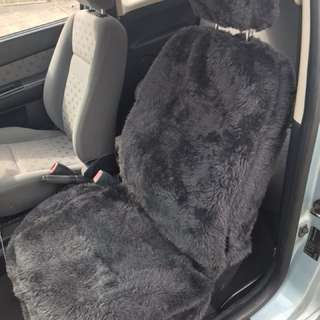 Car seat covers x2