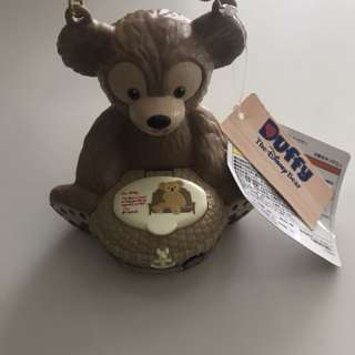 💯 authentic Duffy toys candy case for Let Go!!