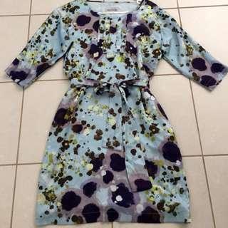 Mary Portas silky dress size 10