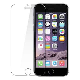 Tempered Glass for iPhones