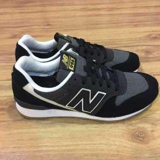 NB 996 黑色 us7.0
