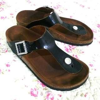 意大利製造Bearpaw 伯肯鞋