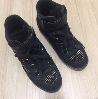 Guess tiesto hightop limited edition