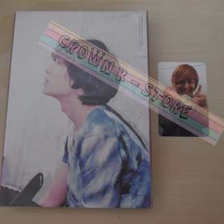 [UNSEAL CD][READY STOCK]SHINEE KOREA 4TH MINI ALBUM WITH ONEW PHOTO CARD(NO POSTER) OFFICIAL ORIGINAL FROM KOREA (PRICE NOT INCLUDE POSTAGE)PLEASE READ DETAILS FOR MORE INFO