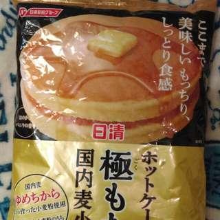 日清蛋糕粉 鬆餅粉