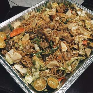 Fully Loaded Pancit Canton