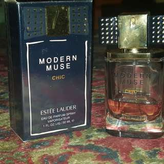 Estee Lauder Modern Muse Chic 30ml