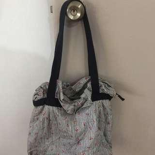 Cute bag from Naraya