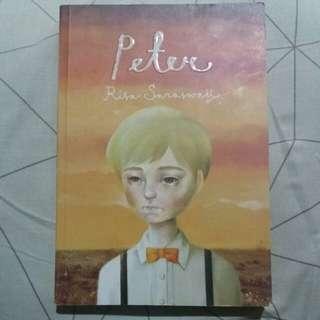 Peter by Risa Saraswati