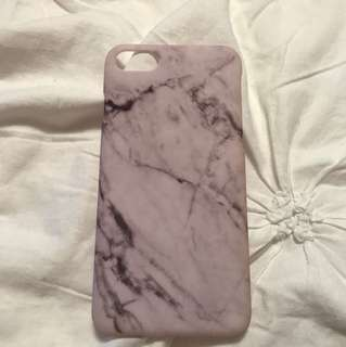 iPhone 7 Marble Phone Case