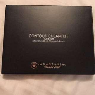 Anastasia Beverly Hills Cream Contour Kit