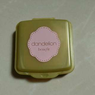 Blush On Benefit Dandelion