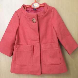 Baby Gap Girl Jacket