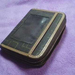 零錢包(可放零錢及 悠遊卡 相片)