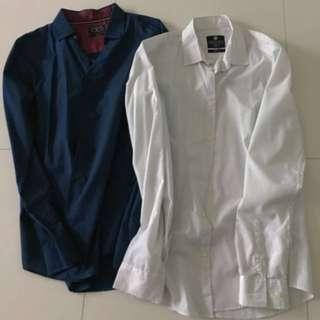 Cotton On Long Seleve Shirt