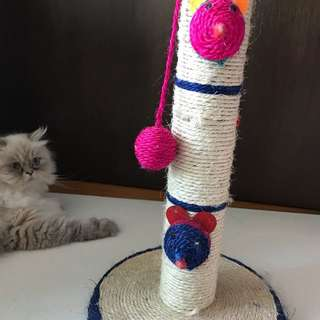 Scratching post (40 CM)