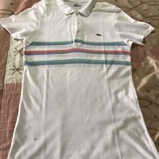 Original Lacoste Shirt