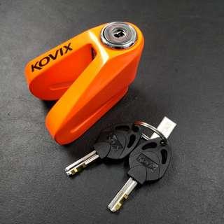 KOVIX Disc Lock