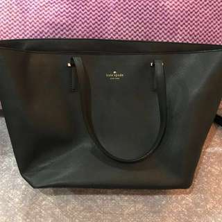 PRICE DROP! AUTHENTIC KATE SPADE TOTE