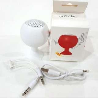 Instocks Mini Bluetooth Speaker