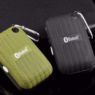 Instocks Xinsast XS-T41 Bass Sports Bluetooth Wireless portable Stereo Speakers