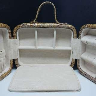 Jewellery Carry Case Mini
