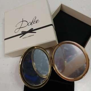 D&G 鏡盒