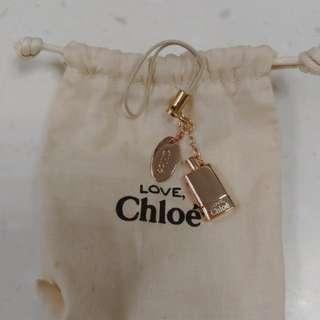 Chloe 掛飾