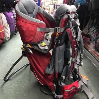 Deuter Kids Comforts Carrier 2