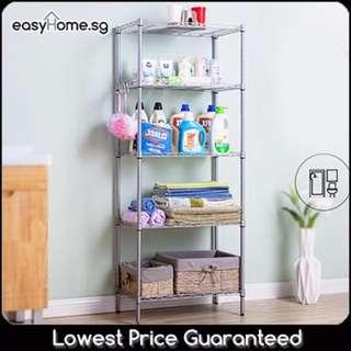 Offer $32.90! Storage Shelves XM214 (2 Colors)