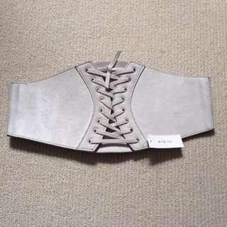 SHEKIE corset belt
