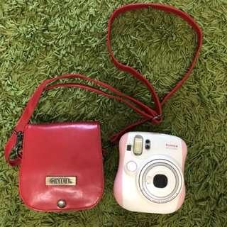 Fuji film instax mini 25