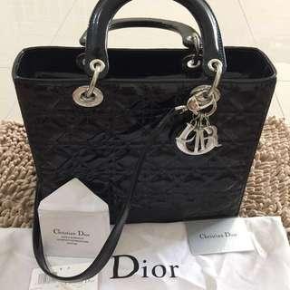 Dior Lady Medium
