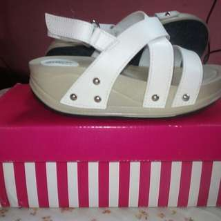 Crocs and Sugar Kids shoes