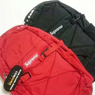 SUPREME 40th BACKPACK AUTHENTIC