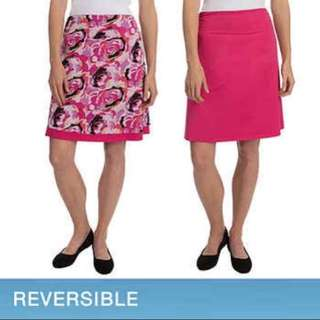 Tranquility Reversible skirt (M-L)