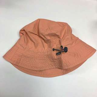 Aigle bucket rain hat 漁夫帽