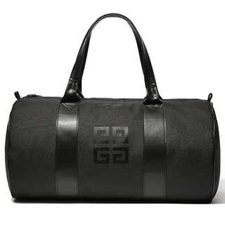 Givenchy Parfums 專櫃贈品手袋 VIP GIFT 尼龍防水旅行袋  Travel Bag